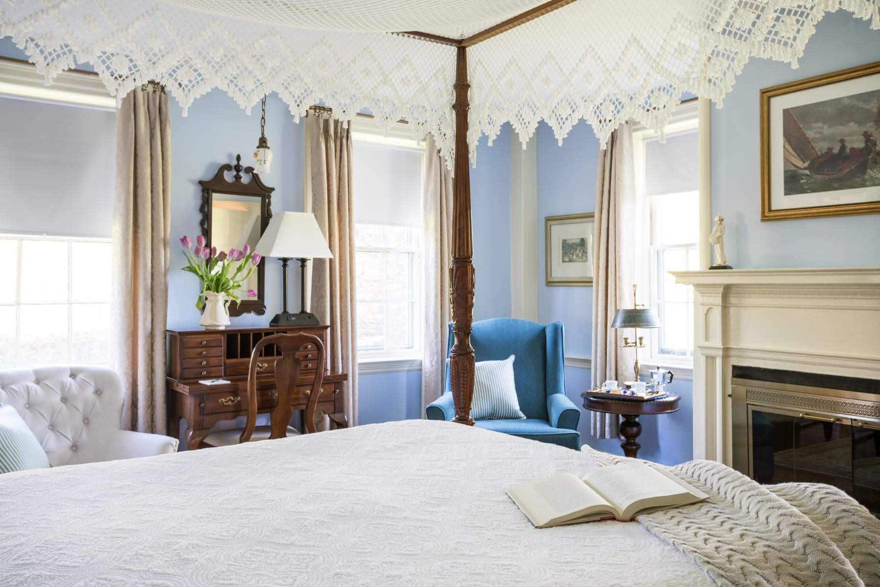 Brewster Bed and Breakfast | Hotels Brewster MA | Candleberry Inn