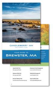 Candleberry Vacation Guide