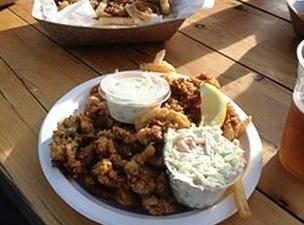cape cod seafood