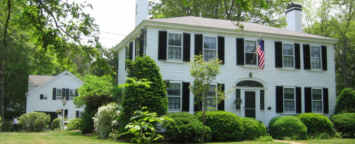 Brewster Bed And Breakfast Cape Cod