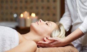 massage at spas in Brewster, MA