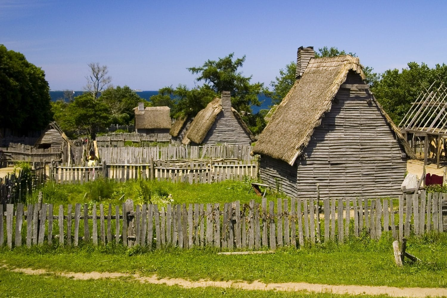 You'll Love Learning About Plimoth Plantation History ...
