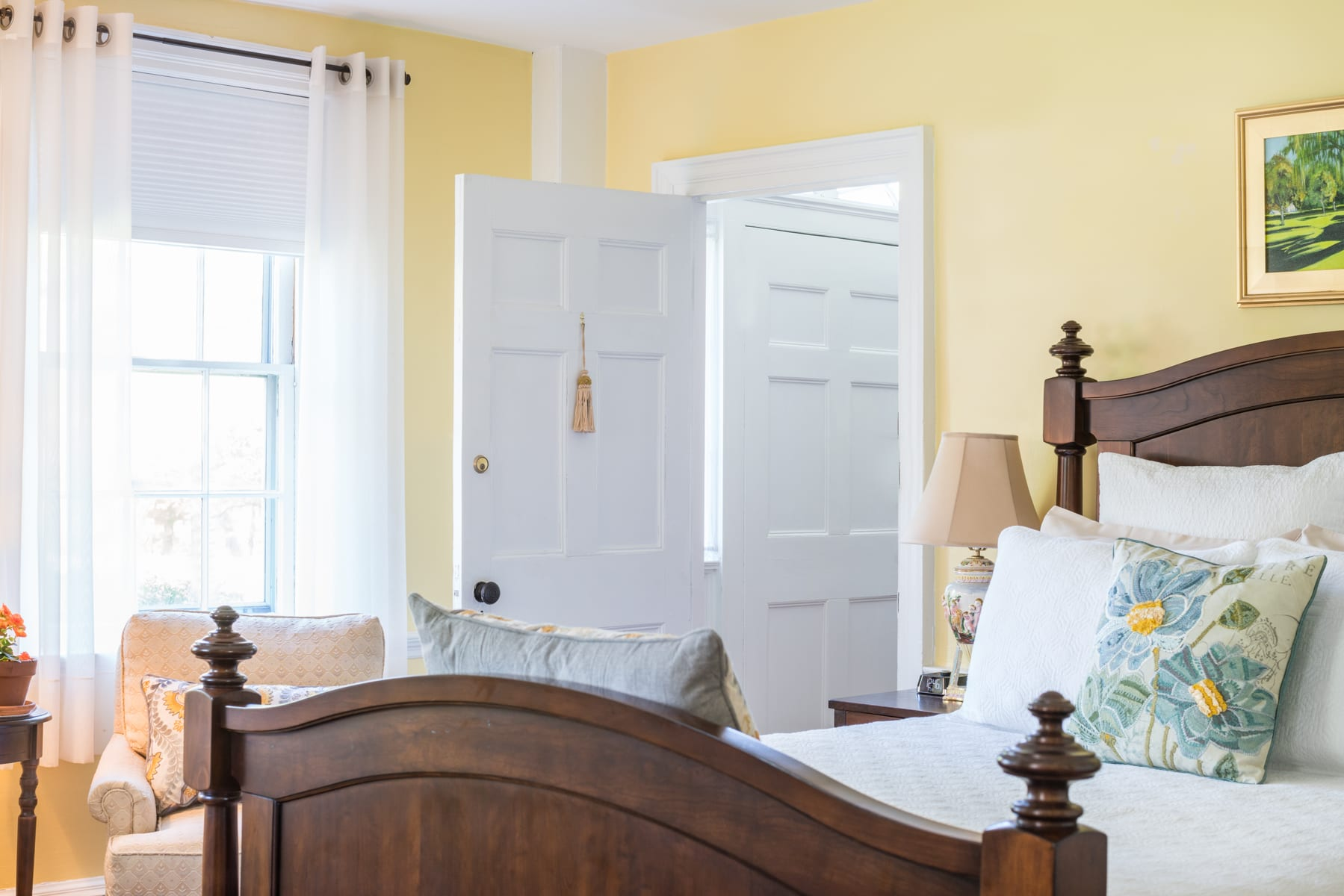 Copeland Room at Candleberry Inn on Cape Cod