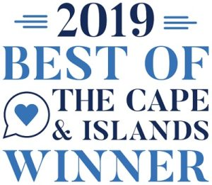 2019 Best of the Cape winner logo