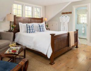 Treetops Bedroom