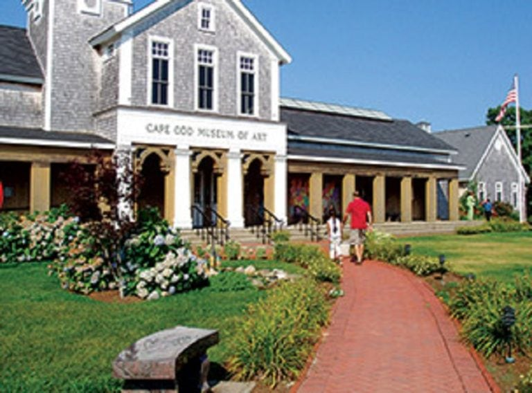 cape cod museum of art victuallers Photo and Video Gallery | Candleberry Inn