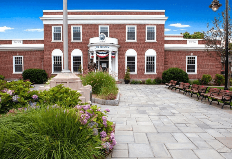Things to Do in Cape Cod - JFK Hyannis Museum