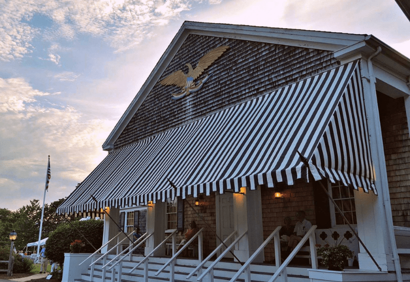 Things to Do in Cape Cod - The Cape Playhouse