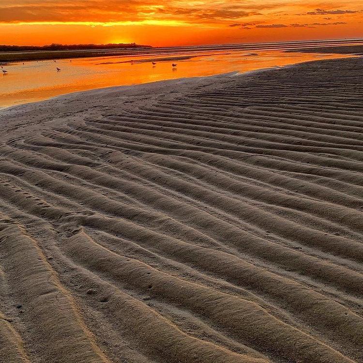 Brewster - Paine's Creek Beach