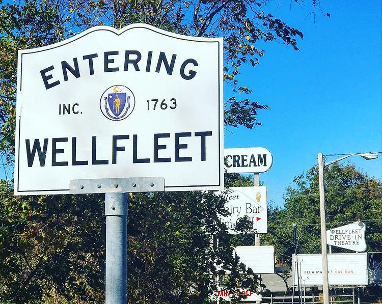 Wellfleet Cinemas