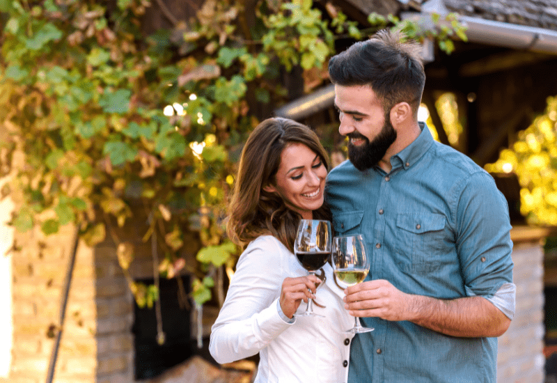 Cape Cod Day Trip: Winery & Brewery Tours