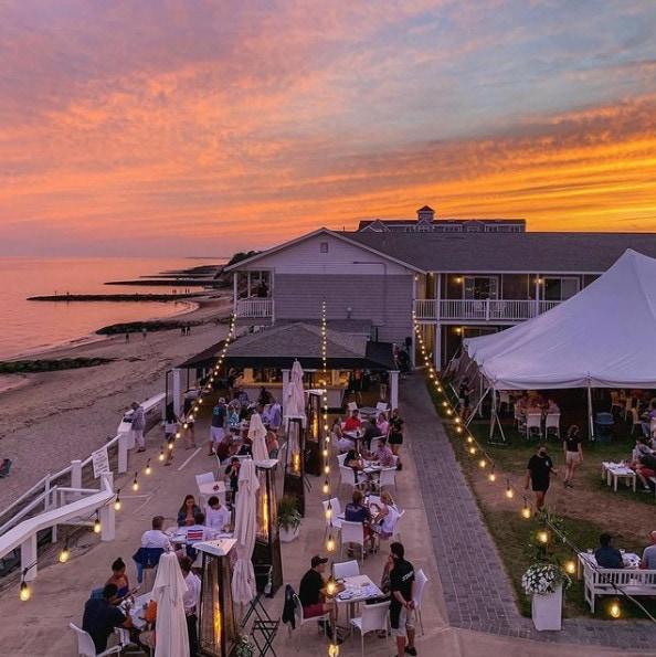 The Ocean House Restaurant Cape Cod