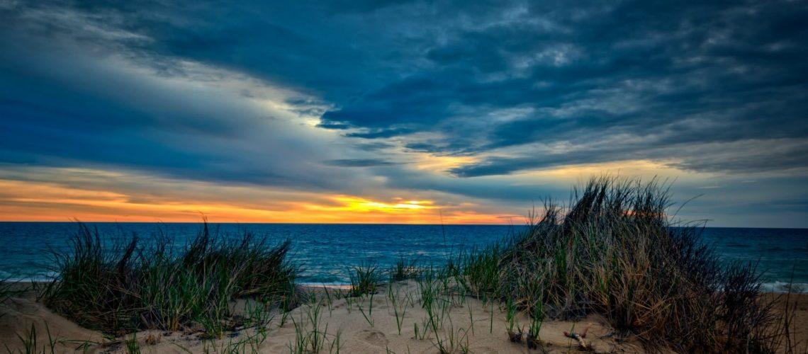 Linnell Landing Beach