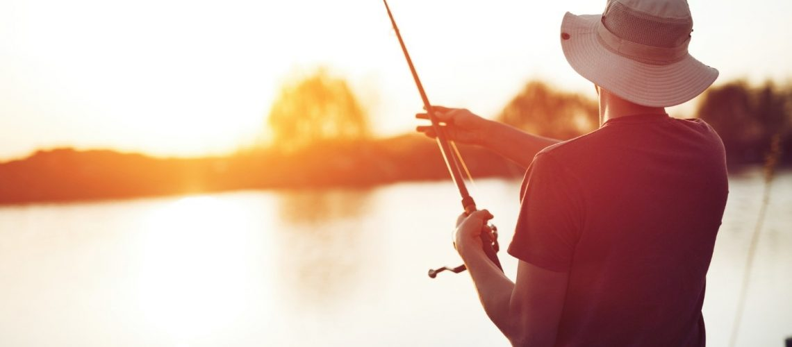 freshwater fishing on cape cod