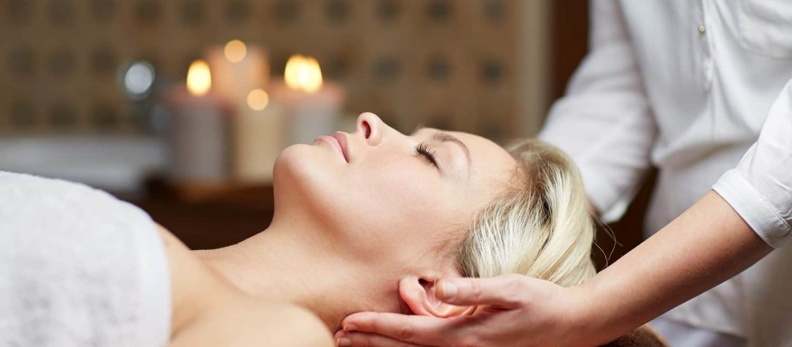 massage at spas in Brewster, MA