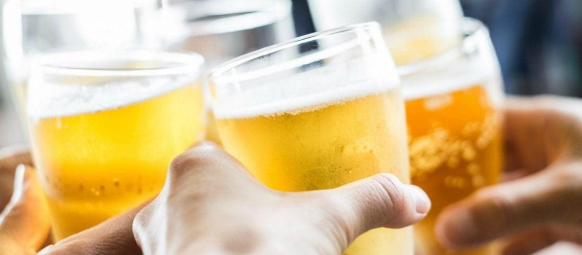 Cape Cod brewery